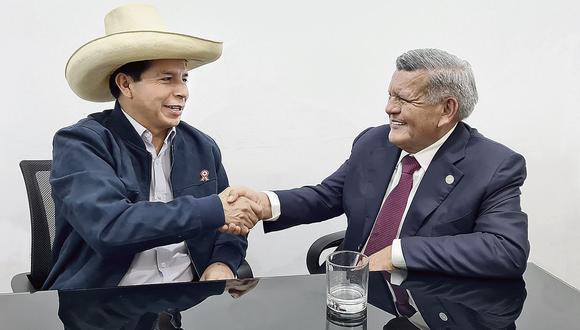 Presidente de la República hizo ofrecimiento el pasado 7 de setiembre en Palacio de Gobierno
