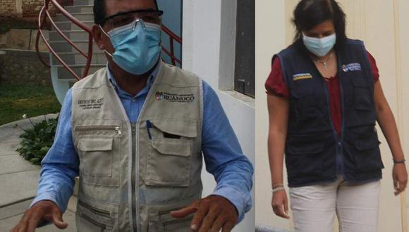 Consejero pide explicaciones a gerente del GRH Foto: Correo