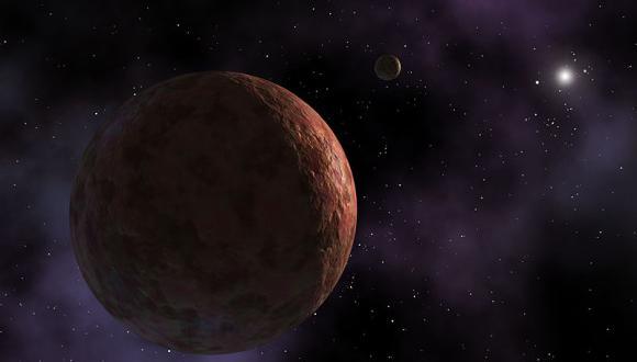 Descubren objeto más distante del sistema solar