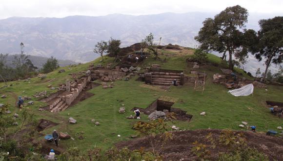 Chiclayo: Ponen en valor el centro arqueológico de Poro Poro