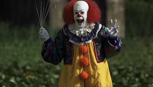 """Stephen King confirma la nueva adaptación de IT """"El payaso asesino"""""""