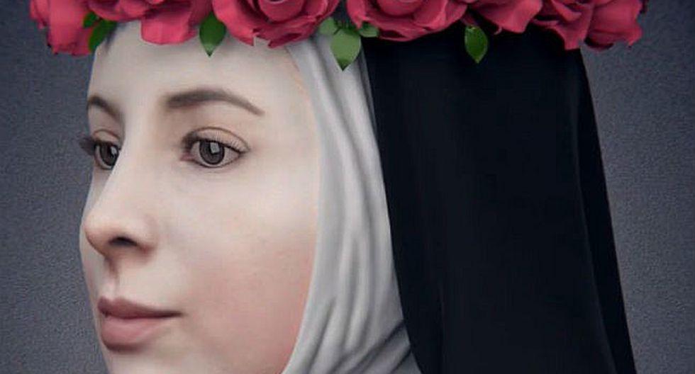 Presentarán esculturas de Santa Rosa de Lima y Sor Ana de Los Ángeles (VIDEO)