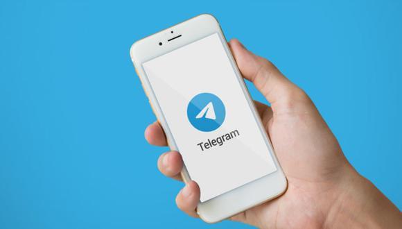 Otras actualizaciones que llegan a la versión beta 7.8.0 de Telegram para Android incluyen animaciones al enviar 'stickers', la posibilidad de mover el botón de buscar a la parte superior de los chats en la sección de favoritos y la aparición de una lista de chats de voz activos en la sección de llamadas. (Foto: Telegram)