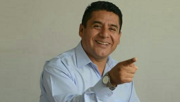 El alcalde de la Municipalidad de Bellavista, Daniel Malpartida, mediante sus redes sociales informó este sábado que logró superar el COVID-19. (Foto: Facebook Daniel Malpartida)