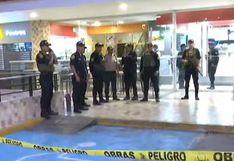 McDonald's: Hombre asesinado en local de comida tenía antecedentes penales (VIDEO)
