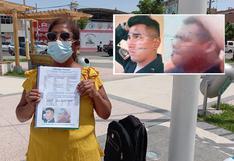 Ica: Piden justicia para policía acusado de abuso de autoridad