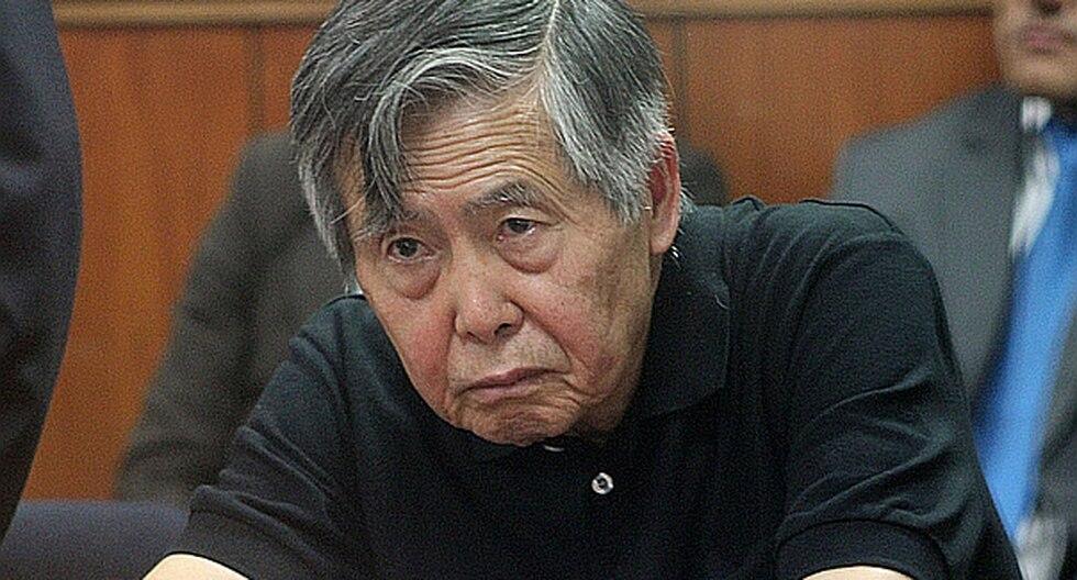 Alberto Fujimori: Declaran improcedente recurso de nulidad por revocatoria del indulto