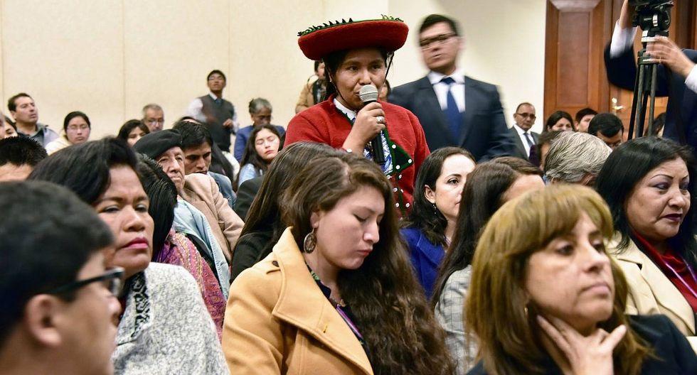 Buscan gestores y emprendedores culturales en Cusco