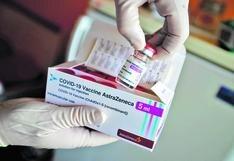 Son 19 los países que suspenden uso de AstraZeneca