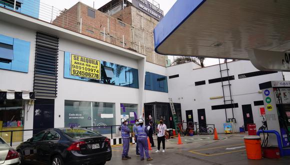 Las autoridades ediles multaron al establecimiento con 22 mil soles, equivalente a 5 UIT.