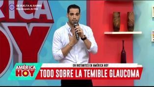 """Guty Carrera sobre la infidelidad: """"Yo no perdono, es muy difícil"""" (VIDEO)"""