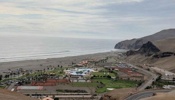 Clubes de playa vienen aplicando todas las restricciones ordenadas por el Ejecutivo para combatir la pandemia. (Difusión)