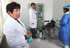 Supervisan el Hospital Regional de Cusco ante posibles brotes de coronavirus (FOTOS)