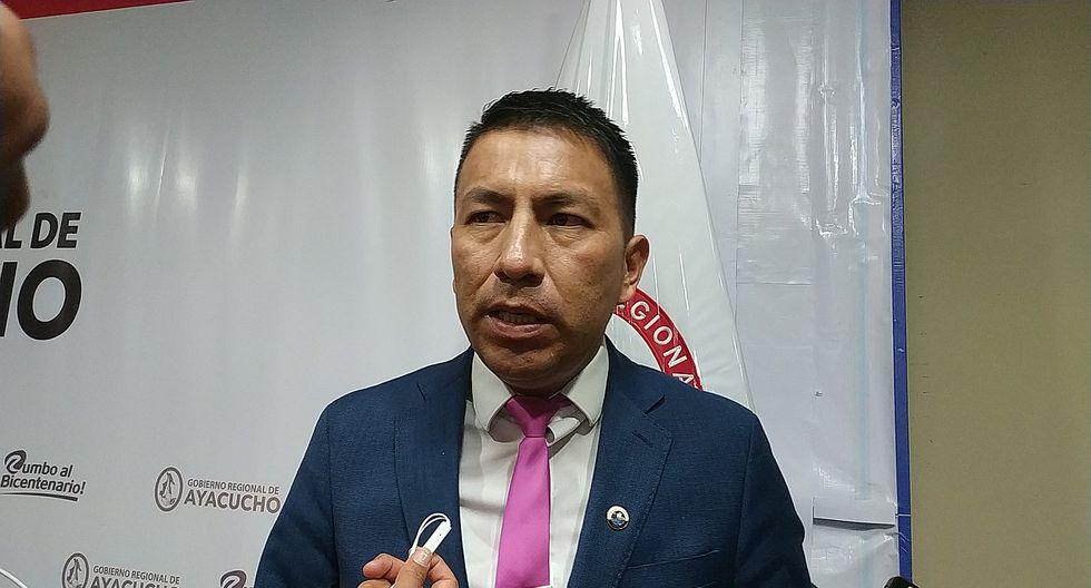 Ayacucho espera resultados de cuatro posibles casos de Covid-19
