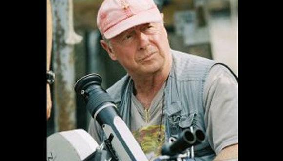 Autopsia confirma que director de cine Tony Scott se suicidó