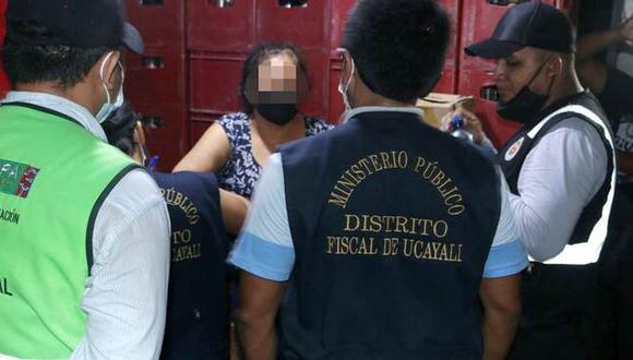 Ucayali: clausuran bares donde no se cumplían con medidas de bioseguridad por el COVID-19 (Foto: Ministerio Público)