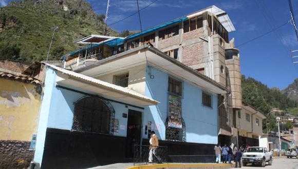 Fiscal investiga a nueve funcionarios del gobierno regional