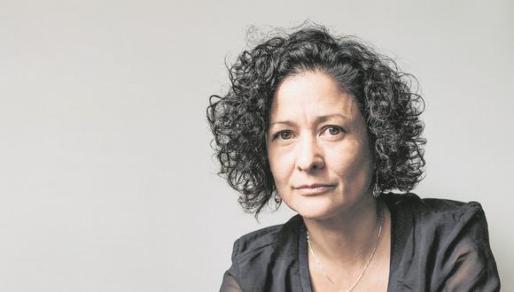 """Ganadora del Premio Alfaguara de Novela 2021 conversa con Correo sobre su escritura y la edición peruana de su libro """"Caperucita se come al lobo"""""""