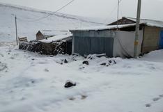 Por periodo de lluvias declaran estado de emergencia en 48 distritos de Puno durante 60 días