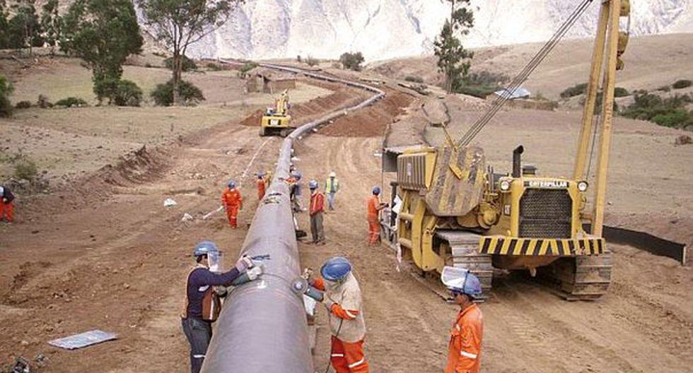 Odebrecht cede control del Gasoducto Sur Peruano a Enagás tras caso Lava Jato