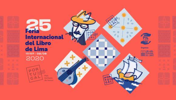 FIL LIMA 2020: La edición 25 de la feria se realizará del 17 de julio al 2 de agosto