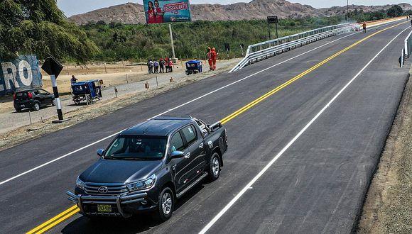 """Viceministro Carlos Estremadoyro: """"Arranca Perú contempla intervenir más de 1 800 kilómetros de vías vecinales en la reg"""