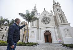 Centro Histórico de Lima: así luce la emblemática Plaza Francia totalmente recuperada luego de dos años (FOTOS)