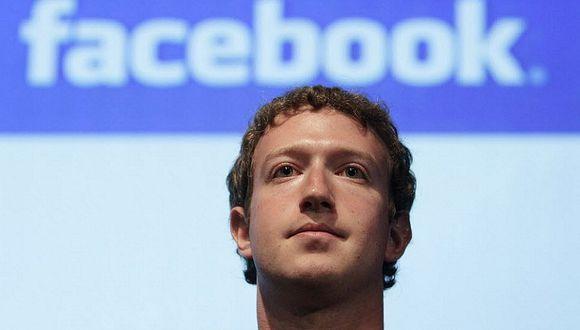 Facebook anuncia cambios para evitar sesgos políticos
