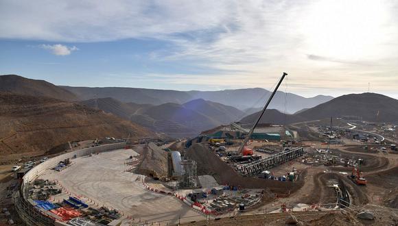 Para los nuevos proyectos que tendrían que pagar estas regalías mineras más altas sí tendría impacto. (Foto: GEC)