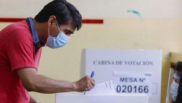 Este jueves es el último día en el que los candidatos pueden realizar actividades proselitistas debido al silencio electoral de 48 horas establecido por la Ley Orgánica de Elecciones. (Foto: Andina)