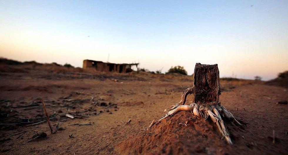 El calentamiento global si causaría el fin de la humanidad en el 2050