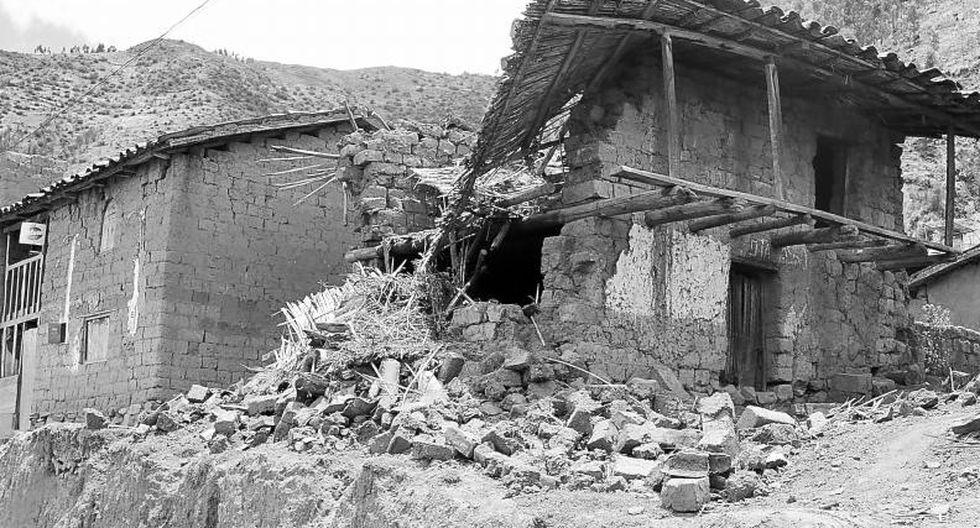 Se debe mejorar respuesta ante sismos en Cusco