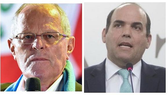 Interoceánica Sur: solicitan incluir a PPK y Zavala como investigados