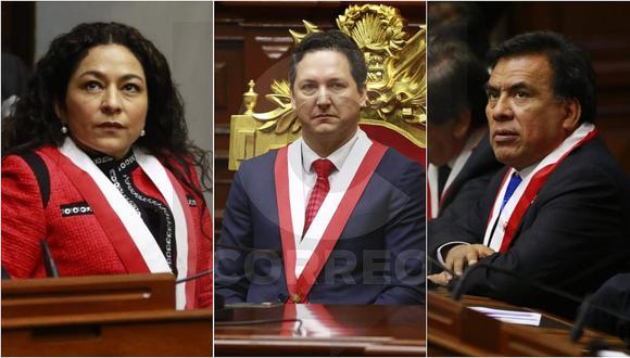 Presidente Martín Vizcarra anuncia referéndum sobre reelección de congresistas