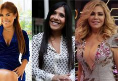 """Magaly Medina lanza advertencia a Tula Rodríguez: """"Voy a contar detalles de lo que conversé en privado con Gisela Valcárcel"""""""