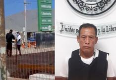 Lurigancho-Chosica: cae extorsionador que pedía S/10 mil a empresario para no atentar contra su vida