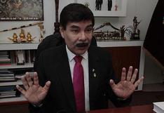 Primera Sala Penal seguirá revisando apelación de Alfredo Zegarra en octubre