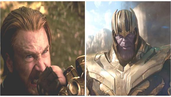 """Avengers: Infinity War"": Marvel presentó el segundo tráiler de la película (VIDEO)"