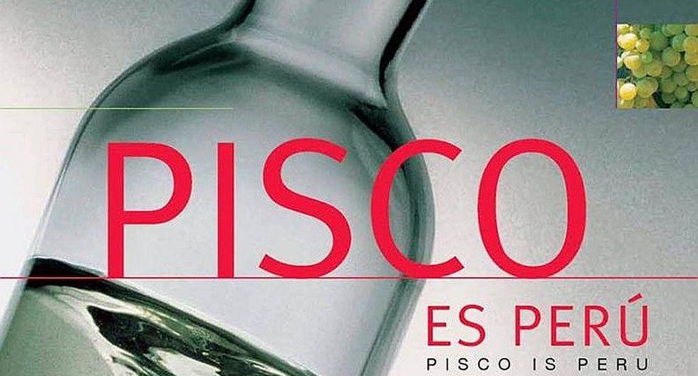 """Presentan segunda edición de """"Pisco es Perú"""""""
