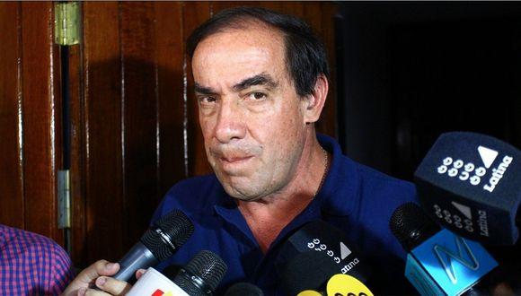 Partido y bancada de Acción Popular le piden cuentas a Yonhy Lescano