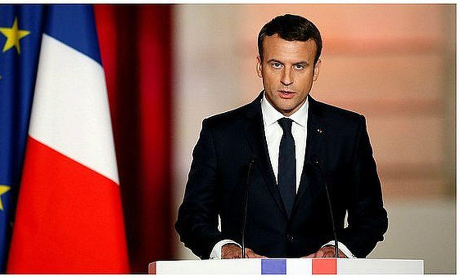 Francia: tres ministros de Estado y once mujeres integran Gobierno de Macron