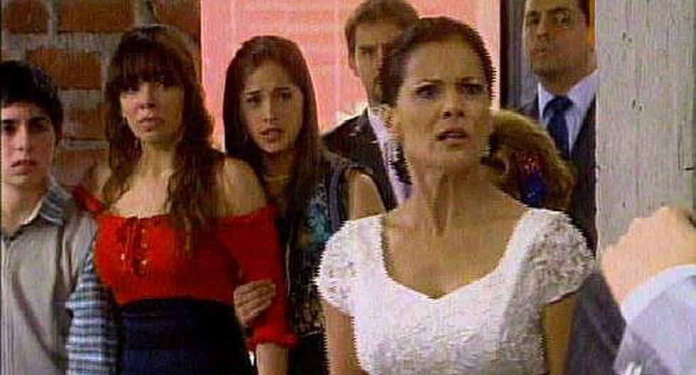'Al fondo hay sitio': Las bodas de la serie que terminaron en tragedia (VIDEO)