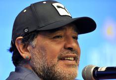 """Mario Braudry, abogado del hijo de Maradona: """"A Diego lo dejaron morir"""""""