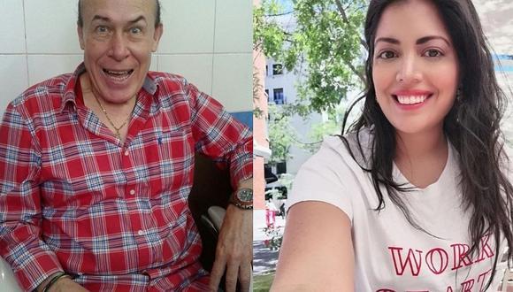 'Yuca' demanda a Clara Seminara por injuria y difamación tras acusación por tocamientos indebidos