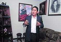 Vladimir Cerrón es repudiado en Jauja por aeropuerto