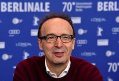 La Mostra de Venecia otorgará el León de Oro a Roberto Benigni