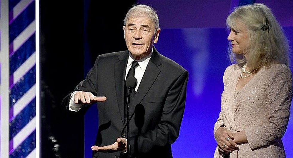 Robert Forster: nominado al Oscar murió a los 78 años