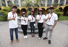 Ingresantes a ingeniería y humanidades ocuparon el primer puesto en el examen de admisión a San Marcos (VIDEO)