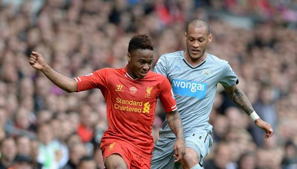 Raheem Sterling será el nuevo jugador del Manchester City