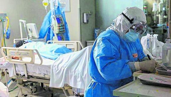 Nosocomios habrían colapsado y consejero delegado denuncia que ya no habrían pruebas para detectar casos de coronavirus en la región. Los casos de muertes y contagios siguen en aumento. Ya van 4,150 decesos.